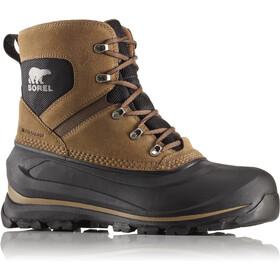 Sorel Buxton Lace Boots Men Delta/Black